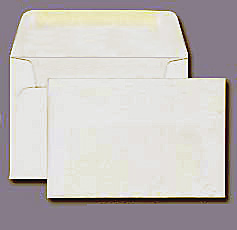 4 1/8 x 6 1/8 envelopes for postcards