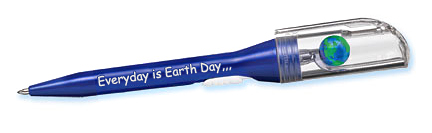 earth pen Everyday is Earth Day
